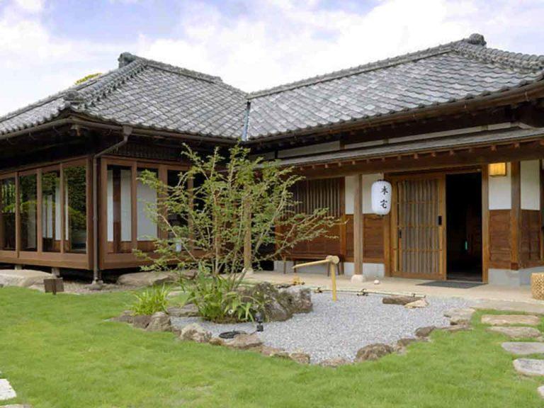 有形文化財ホテル・飯塚亭